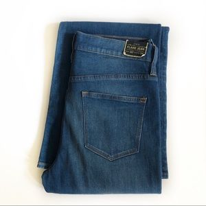 J. Crew Flare Jeans NWT